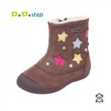 db97224ad4526 DD step dětská zimní obuv 015-101 19-24 empty