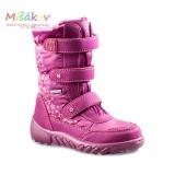 RICHTER dětská zimní obuv 5150-831-7401 31-35 empty b06572993a