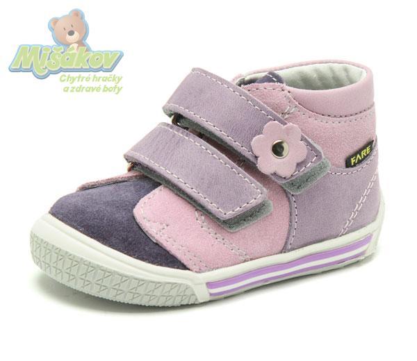 306836c0e1 FARE Dětská obuv celoroční 2127291