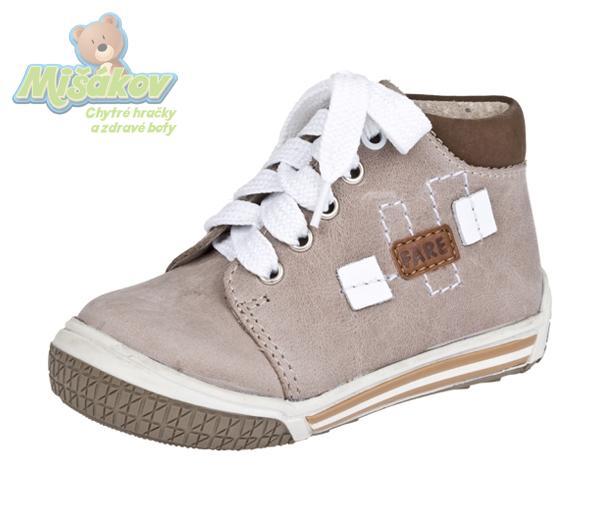 FARE Dětská celoroční obuv 2129182 f337b19e2b