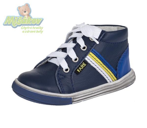 378505f2c6 FARE Dětská celoroční obuv 2154101