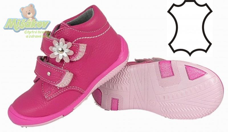 DPK Celoroční dětská obuv K51202-2W-MA-0505  5af605cd4a