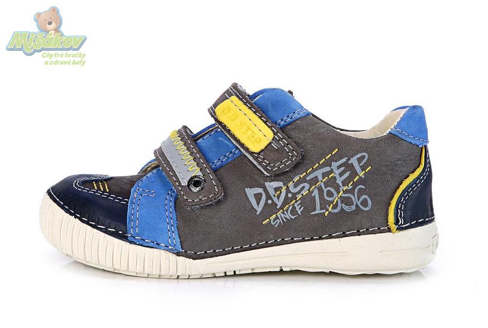 DD step dětská celoroční obuv 036-41A  98210db5a1
