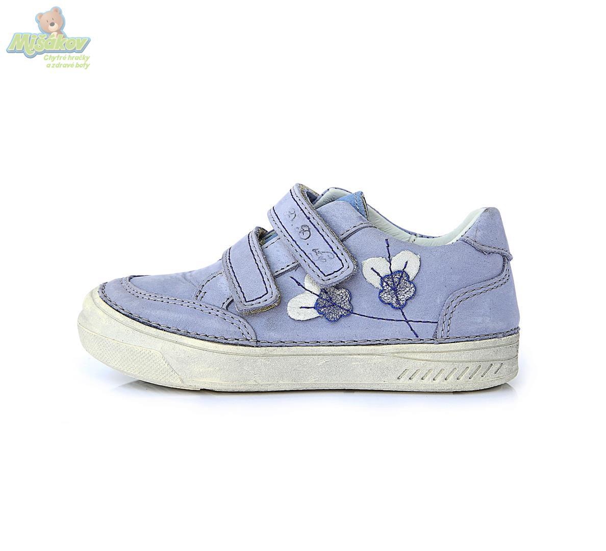DD step dětská celoroční obuv 040-19A vel. 31-36 bd0ca953e2