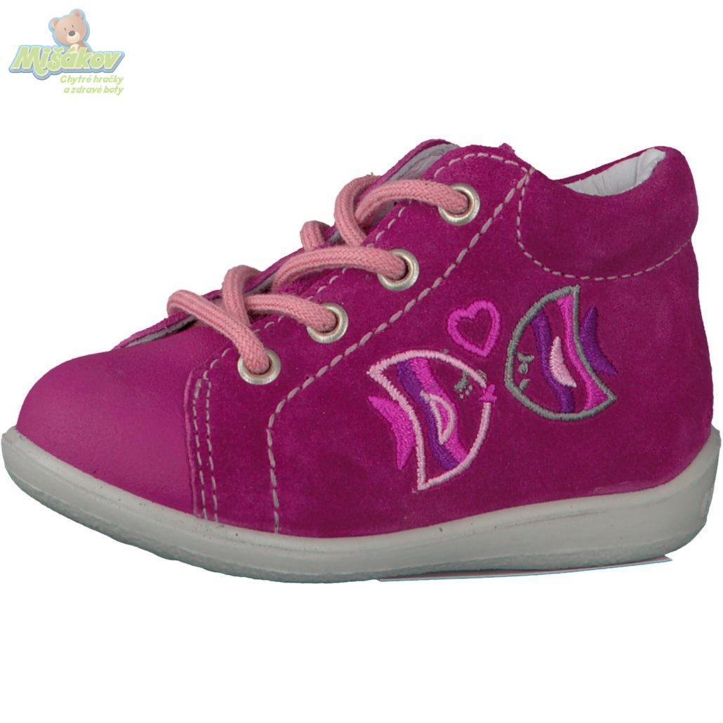 RICOSTA dětská celoroční obuv 18264-334 Sandy d8133182f3