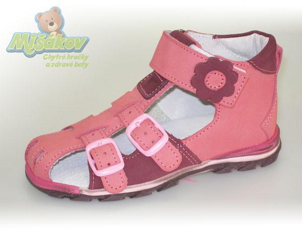 Dětská obuv ESSI M 3040-1 a49e53eda5
