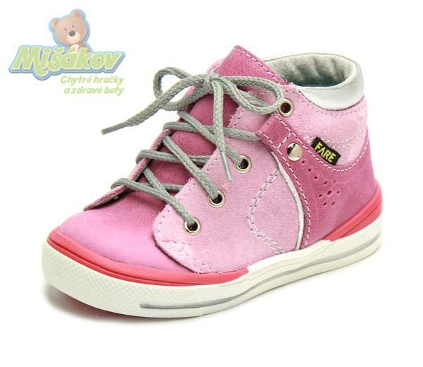 8594a5fb43 FARE Dětská obuv celoroční 2126251