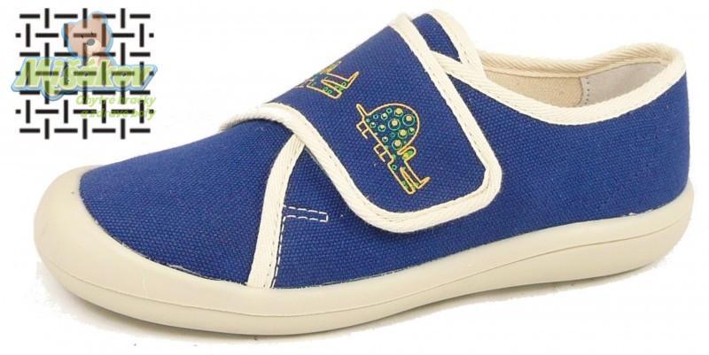 0ca32bae5a2 DPK dětská domácí obuv K51018-KUBI-0802