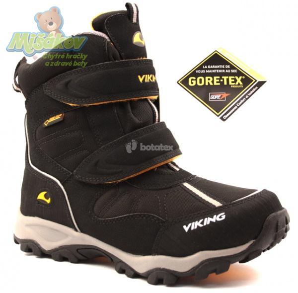 VIKING dětská zimní obuv 3-82500-203 BLUSTER II GTX d4b39e583f