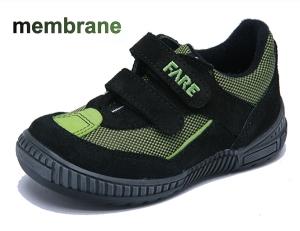 FARE Dětská celoročn obuv 814211 empty 7c5ef88864