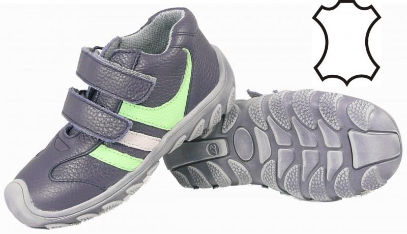 cad17a74617 DPK Celoroční dětská obuv K51073-2W-2PRF-AS-F-0809 empty