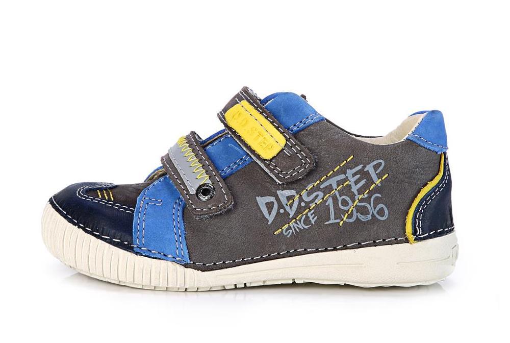 1d48409483d DD step dětská celoroční obuv 036-41A empty