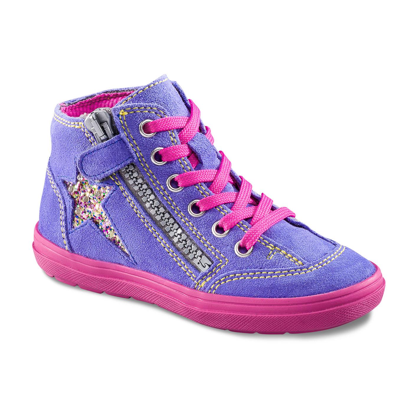 8614fc01641a RICHTER dětská celoroční obuv 4441731411 empty