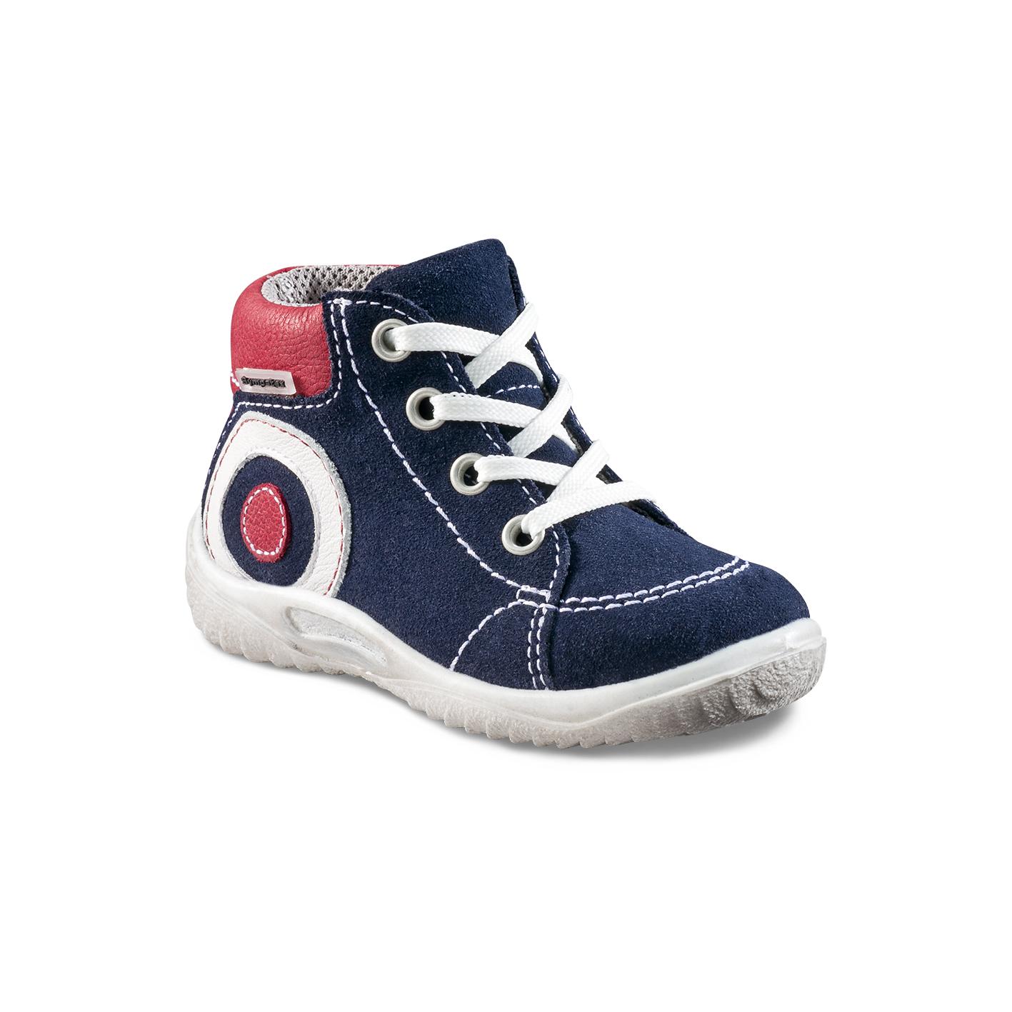 746d1e12712 RICHTER dětská celoroční obuv 429731720 empty