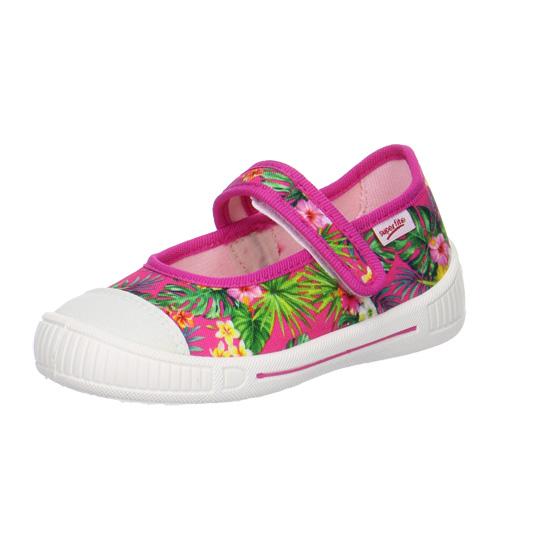 SUPERFIT textilní obuv 2-00261-64 empty 0c328bf9eb