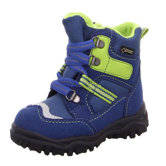 SUPERFIT zimní obuv 3-09043-81 empty 265d272c9c