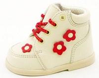 DPK dětská obuv kožená - capáčky K51008 3K BEZ CER empty be8c70be40