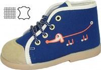 8b7c51db6dd DPK dětská domácí obuv K51018 PAP-SIT-SP-0802 empty