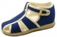 f14366c7fb0 DPK dětská domácí obuv - textil K57011 23 0802 empty