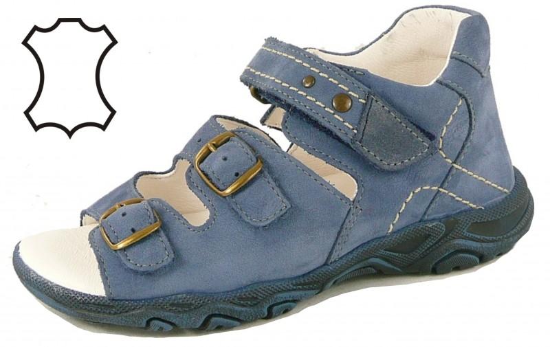 6c2e78645a6 DPK dětská obuv sandálky K51084-MIX-S-N-1708 empty