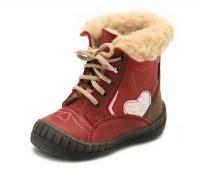 FARE Dětská obuv zimní 2145141 empty 5fe9a066d5