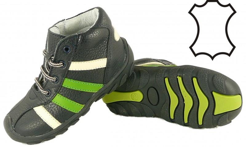 DPK dětská celoroční obuv K51073-2W-4PR-0809 empty 91d0583ae7