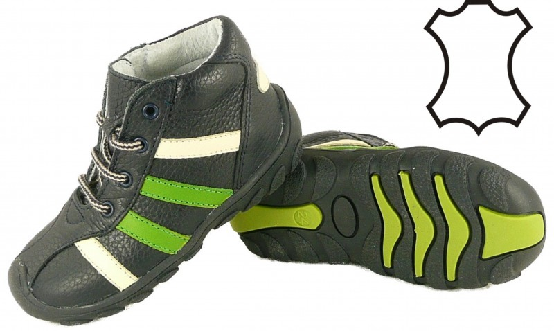 c5cfbde2225 DPK dětská obuv Celoroční K51073-S4PR-0809 empty
