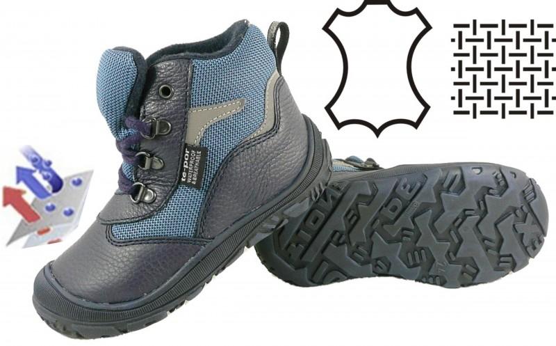 f342be7b700 DPK dětská obuv Zimní K51108-TEX-NO-0808 empty