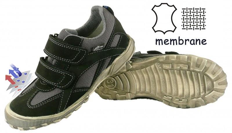 DPK dětská obuv Celoroční K59017-2W-TEX-1811 empty e3a8c17123