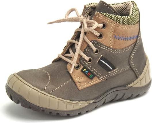 965508506ed FARE Dětská obuv celoroční 822171 empty