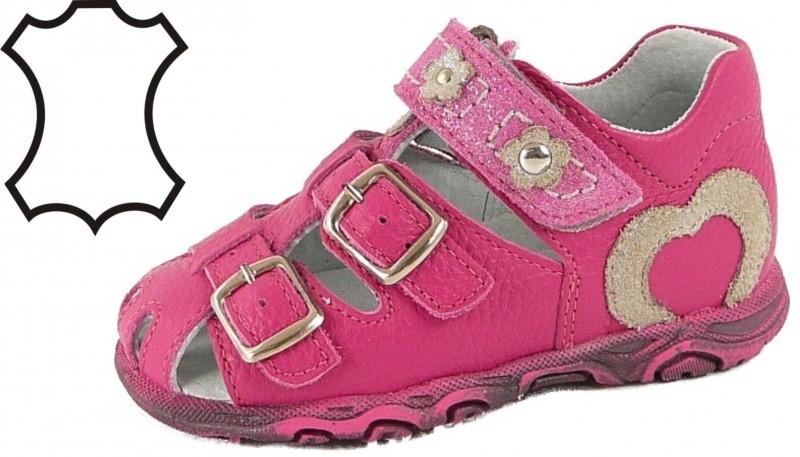 DPK dětská obuv sandálky K51012-2PR-1W-S-0520 empty 72d7e17669