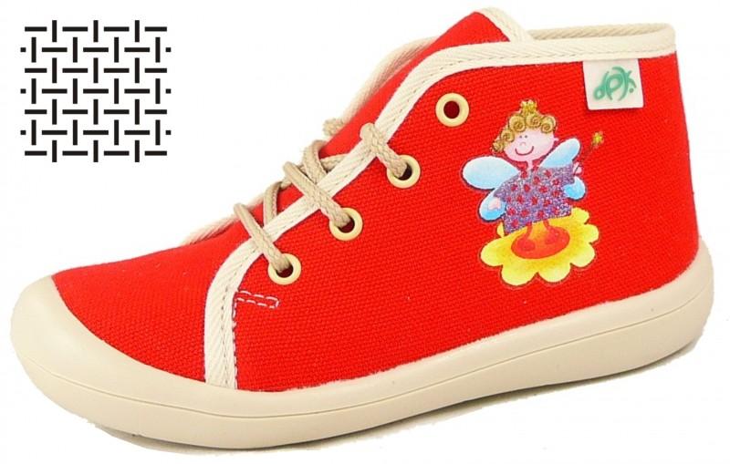 d8c679910fe DPK dětská domácí obuv K51018-KUBI-0602 empty