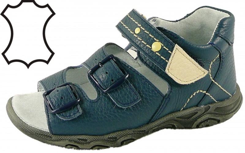 DPK dětská obuv sandálky K51084-S-0810 empty c1d2c3bc51