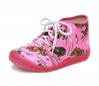 FARE dětská obuv domácí 4112444 empty b0c141f454