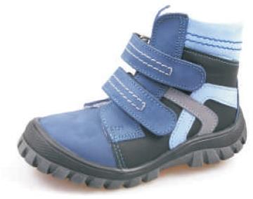 SÁZAVAN dětská obuv zímní S1408 vel.27-30 empty 341934ee11