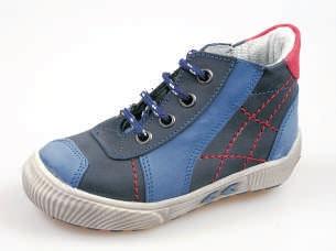 f92190d4c31 SÁZAVAN dětská obuv celoroční S1463 vel.23-26 empty